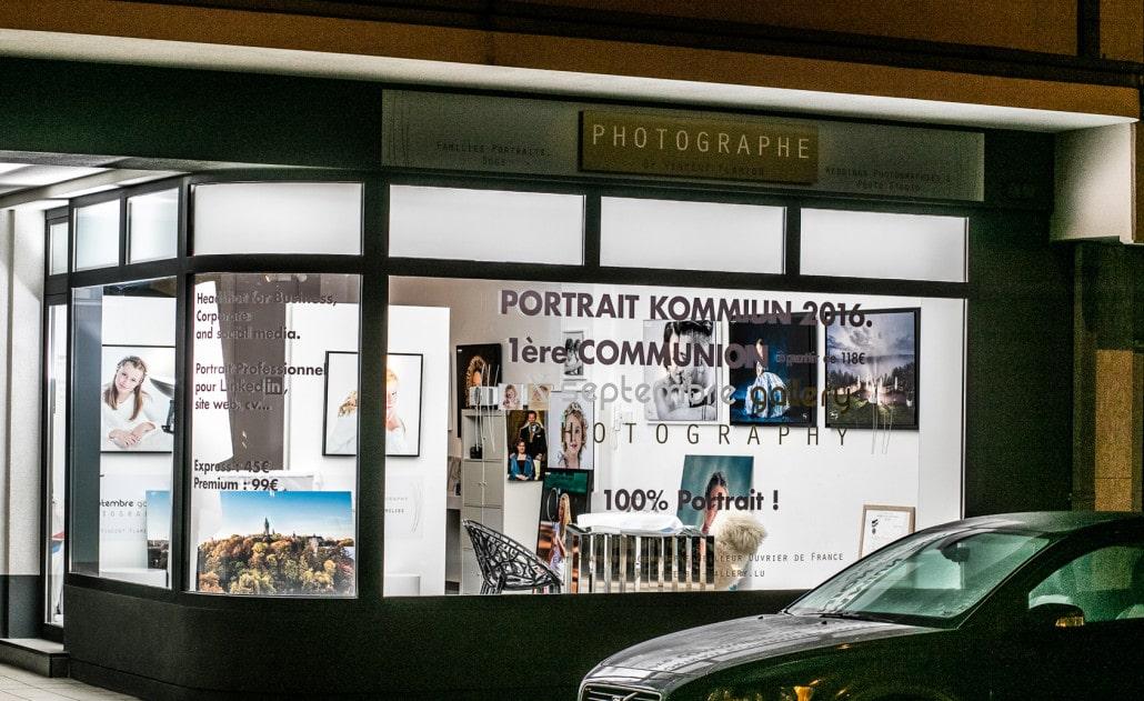 extérieur x septembre gallery luxembourg