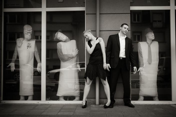 Photographe Luxembourg Portraits Couples Engagements