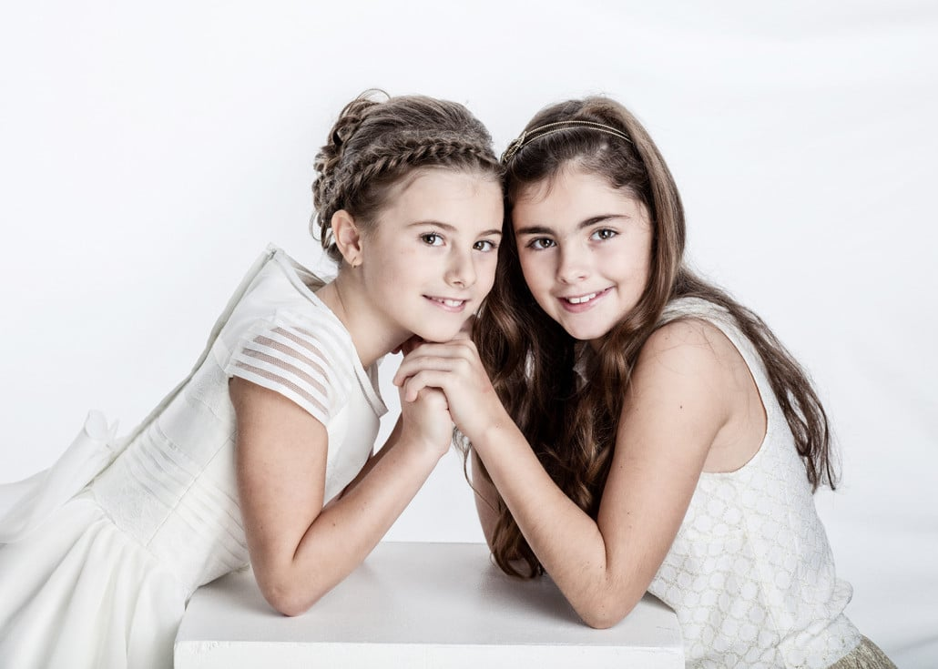 communion more portrait en studio a luxembourg