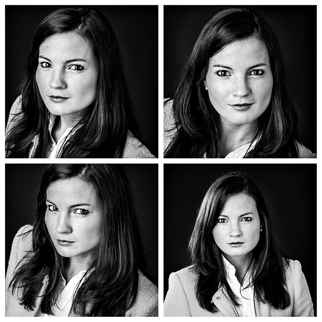 professional photographer luxembourg. professional headshots executive portraits