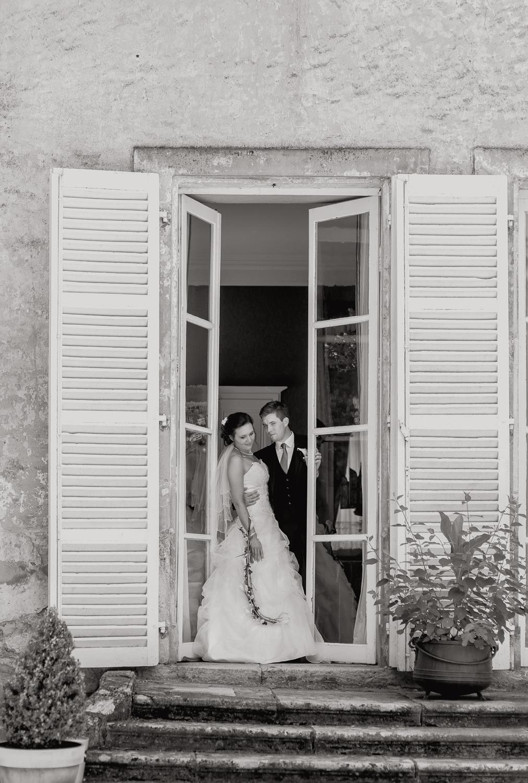 portrait.mariage au chateau de preidch