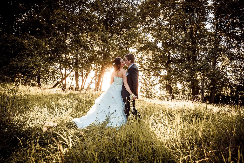 ambiance mariage champétre
