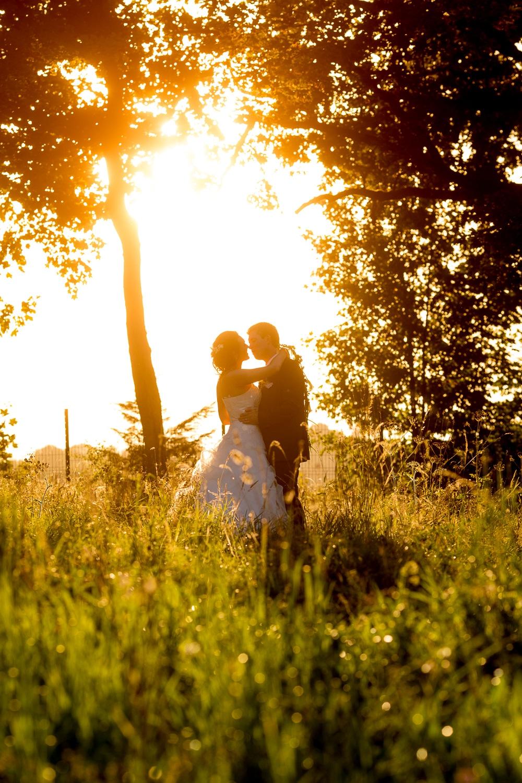 photographe coucher de soleil