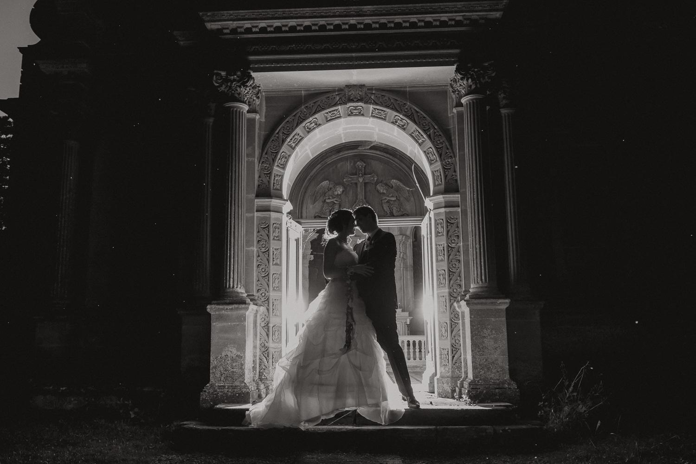 couple mariage à Preisch