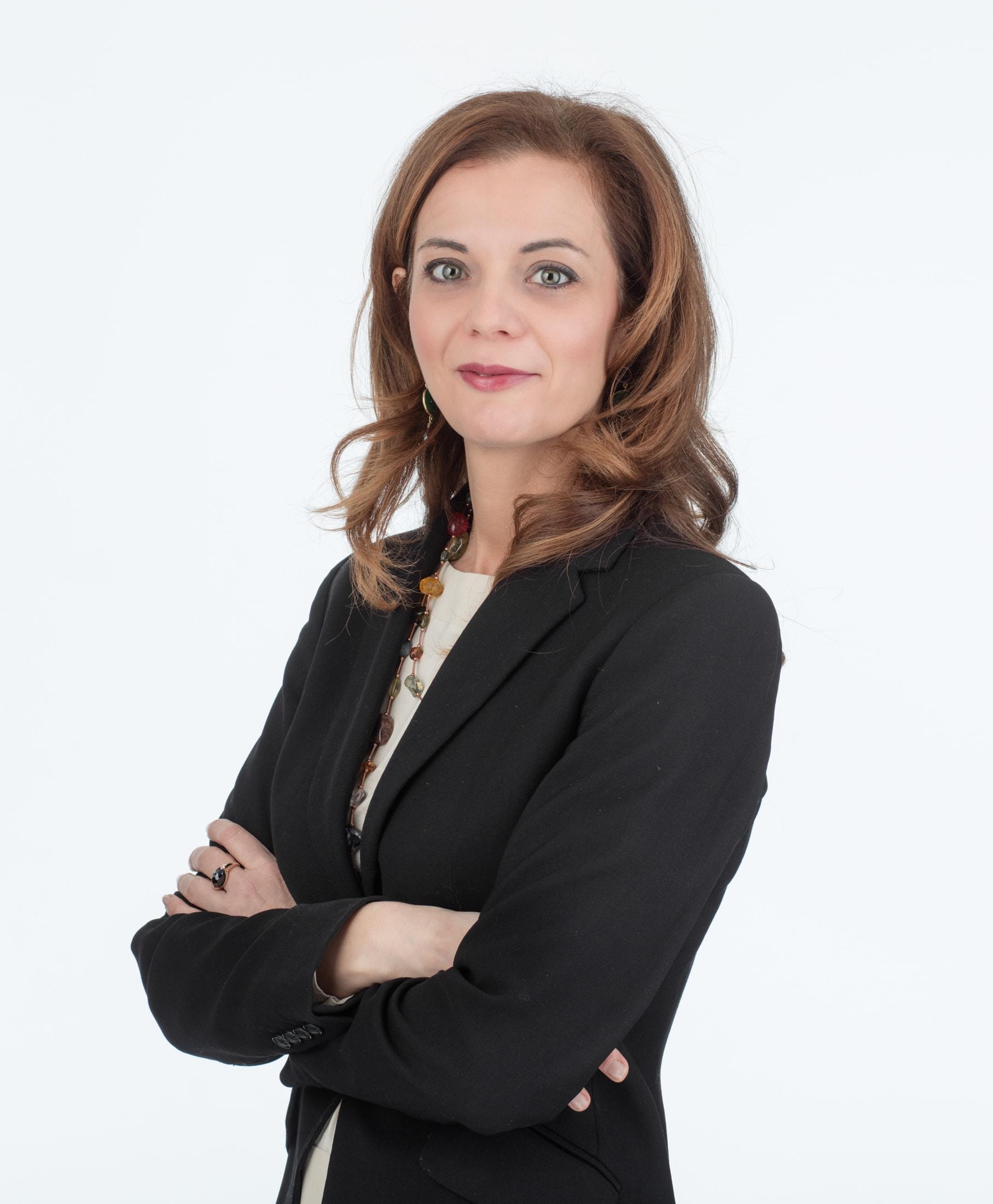 Business Portrait Website-LinkedIn-Publication