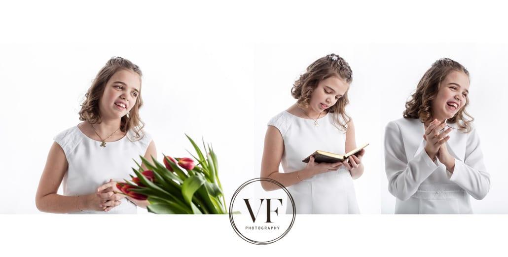 photographe communion nian
