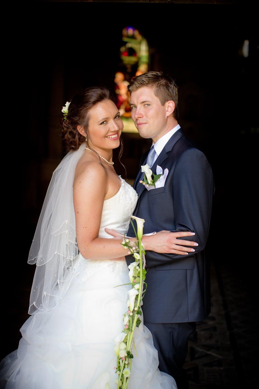 mariage thionville Preisch