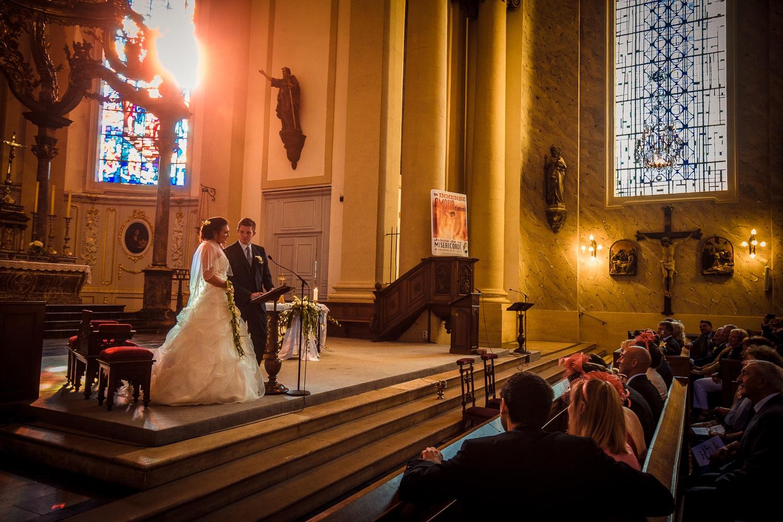 mariage église thionville