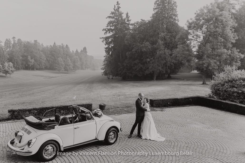 photographe de mariage au bois d'arlon