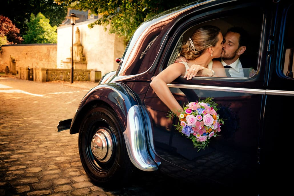mariage luxembourg