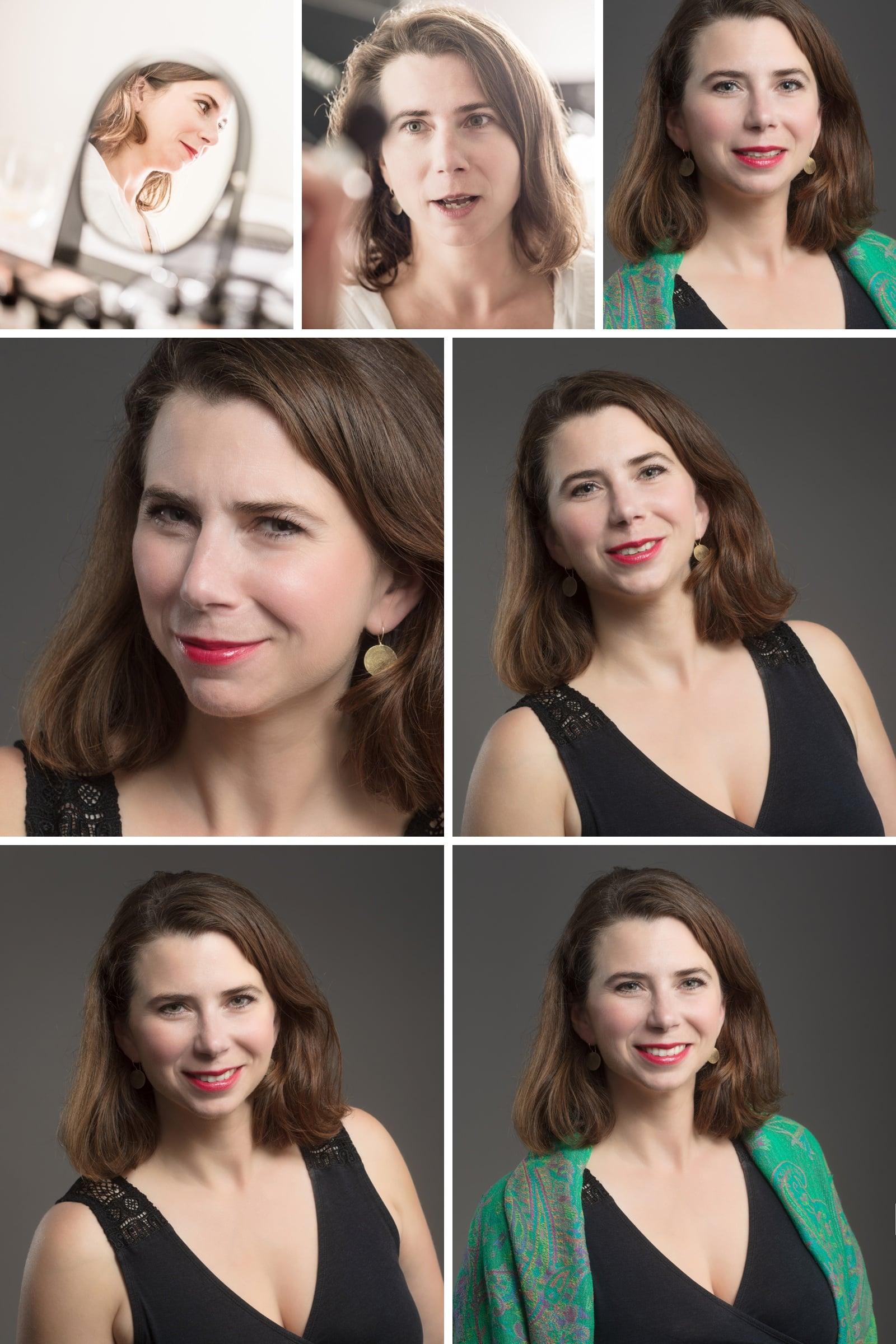 portrait pro luxembourg